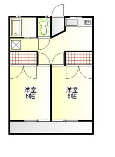 ユートピア21 201号室.jpg